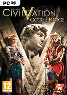Civilization 5 - Gods and Kings