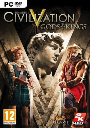 Civilization V - Gods and Kings