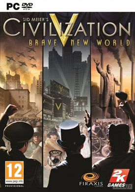 Civilization 5 - Brave New World